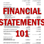 FINANCIAL STATEMENTS 101